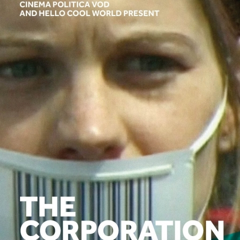 The Corporation now on VOD!